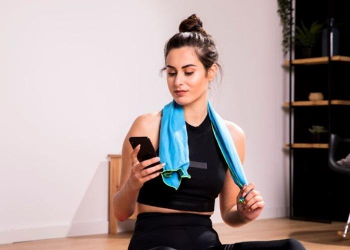 11 herramientas digitales para mejorar tu actividad física